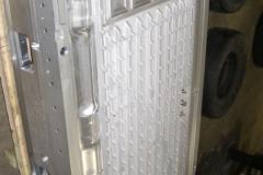 Shed Door Mold