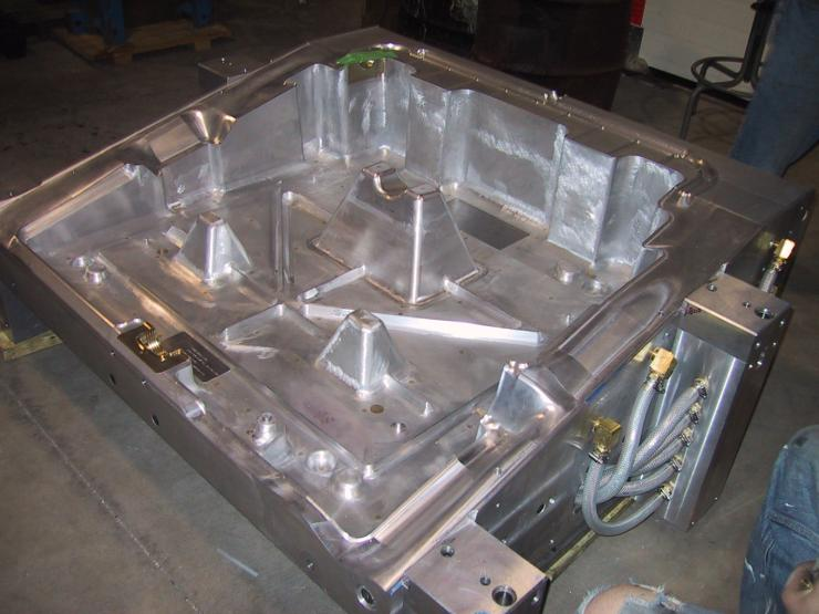 custom mold inc Mission wittmann & associates, inc dba custom molded plastics is a professional managed sales representative organization we exist by the approval of our customers.