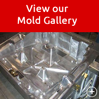 Custom blow mold gallery